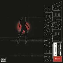 Velvet Revolver: Contraband (180g), 2 LPs