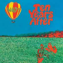 Ten Years After: Watt (180g), LP