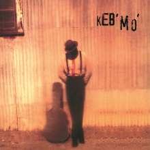 Keb' Mo': Keb' Mo' (180g), LP