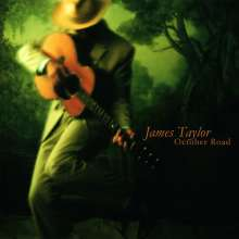 James Taylor: October Road (180g), LP