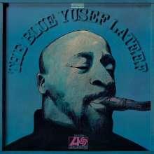 Yusef Lateef (1920-2013): The Blue Yusef Lateef (180g), LP