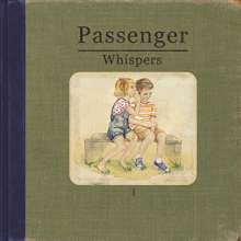Passenger: Whispers (180g) (Limited Edition), 2 LPs