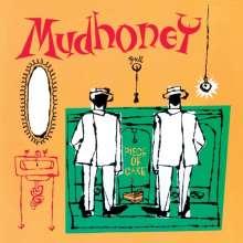 Mudhoney: Piece Of Cake (180g), LP