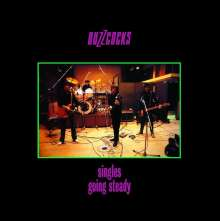 Buzzcocks: Singles Going Steady (180g), LP