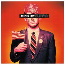 Ministry: Filth Pig (180g), LP