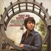 Tony Joe White: Continued (180g), LP