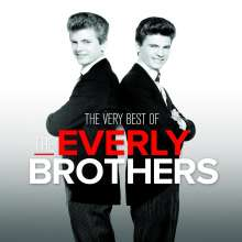 The Everly Brothers: The Very Best Of The Everly Brothers (180g), 2 LPs