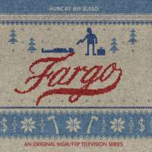Original Soundtrack (OST): Filmmusik: Fargo (TV Show) (180g), LP