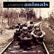 The Animals: The Complete Animals (remastered) (180g), 3 LPs
