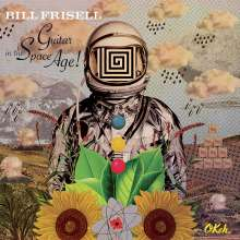 Bill Frisell (geb. 1951): Guitar In The Space Age! (180g), LP