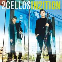 2 Cellos (Luka Sulic & Stjepan Hauser): In2ition (180g), LP