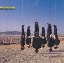 Alan Parsons: Try Anything Once (180g), 2 LPs