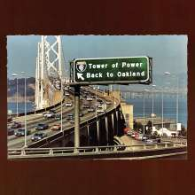 Tower Of Power: Back To Oakland (180g), LP