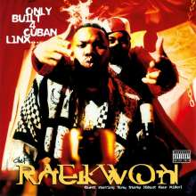 Raekwon: Only Built 4 Cuban Linx (180g), 2 LPs