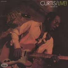 Curtis Mayfield: Curtis/Live! (180g) (Expanded Edition), 2 LPs