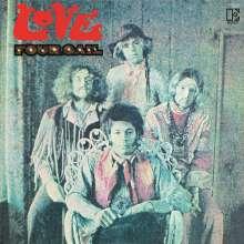 Love: Four Sail (180g) (Expanded Edition), LP