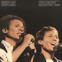 Simon & Garfunkel: The Concert In Central Park (remastered) (180g), 2 LPs