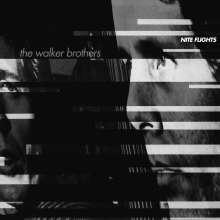 The Walker Brothers: Nite Flights (180g), LP