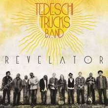 Tedeschi Trucks Band: Revelator (180g), 2 LPs