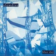 Slowdive: Blue Day (180g), LP
