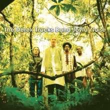 Derek Trucks: Joyful Noise (180g), 2 LPs
