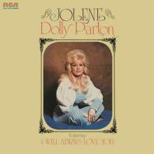 Dolly Parton: Jolene (180g), LP