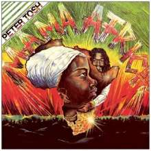 Peter Tosh: Mama Africa (remastered) (180g), LP