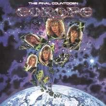 Europe: The Final Countdown (180g), LP