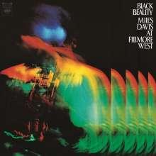 Miles Davis (1926-1991): Black Beauty: Live At Fillmore West (180g), 2 LPs