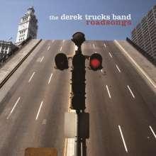 Derek Trucks: Roadsongs (180g), 2 LPs