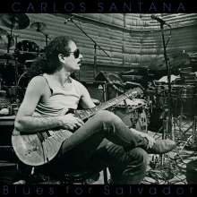 Carlos Santana: Blues For Salvador (180g), LP