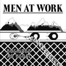 Men At Work: Business As Usual (180g), LP