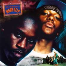Mobb Deep: The Infamous (180g), 2 LPs