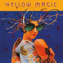 Yellow Magic Orchestra: Yellow Magic Orchestra USA & Yellow Magic Orchestra (180g), 2 LPs