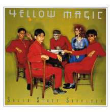 Yellow Magic Orchestra: Solid State Survivor (180g), LP