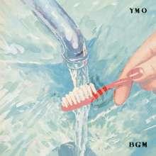 Yellow Magic Orchestra: BGM (180g), LP
