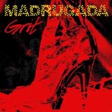 Madrugada: Grit (180g) (Limited-Edition), LP