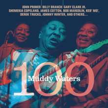 Muddy Waters 100 - A Tribute From John Primer And Special Friends (180g), LP
