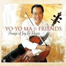 Yo-Yo Ma & Friends - Songs of Joy & Peace (180g), 2 LPs