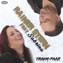 Rainer Stern feat. Sabrina: Traum-Paar, CD