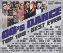 00's Dance Top 100-Best Ever, 3 CDs