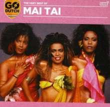 Mai Tai: The Very Best Of Mai Tai, CD