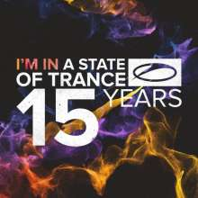 Armin Van Buuren: I'm In A State Of Trance: 15 Years, 2 CDs