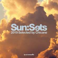 Sun:Sets 2019, 2 CDs