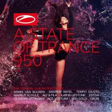 A State Of Trance 950 (The Official Compilation), 2 CDs