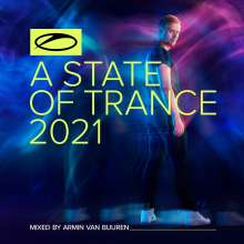 A State Of Trance 2021, 2 CDs