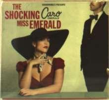 Caro Emerald (geb. 1981): The Shocking Miss Emerald, CD