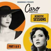 Caro Emerald (geb. 1981): Acoustic Sessions, CD