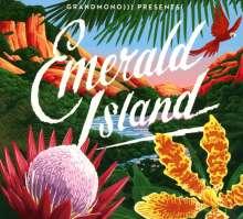 Caro Emerald (geb. 1981): Emerald Island (EP), CD
