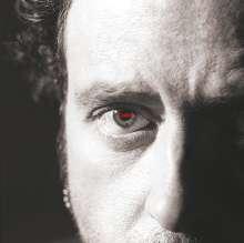 Steve Lukather: Luke, CD